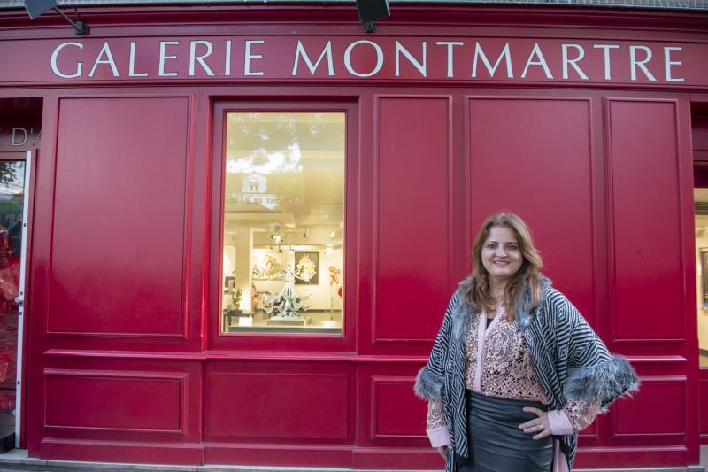 Respirando arte em Montmartre, o bairro mais charmoso de Paris