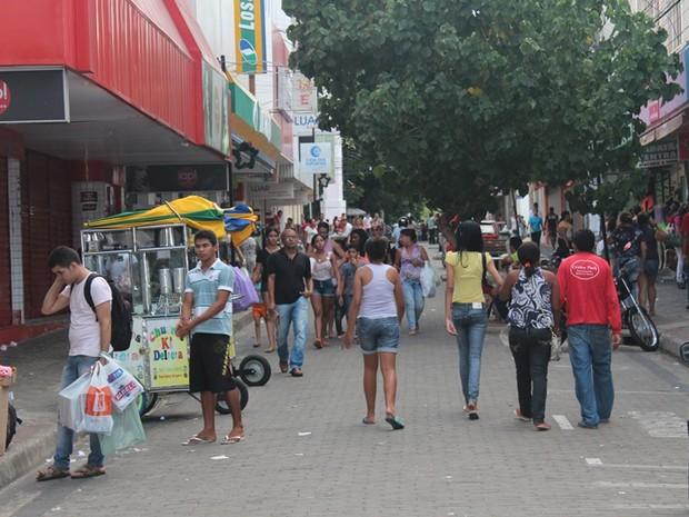 40adc9b770 Sindilojas-PI prevê aumento de 8% nas vendas com o Black Friday