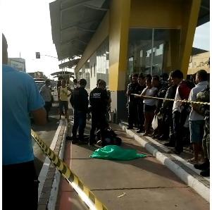 Estudante de Medicina morre vítima de assalto na zona Sul de Teresina