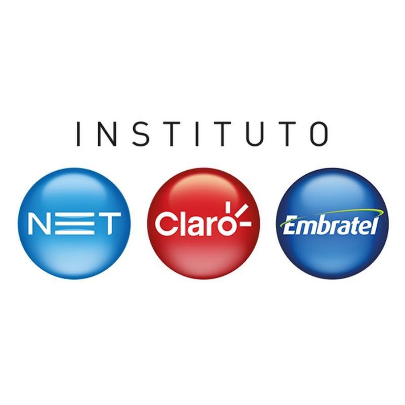 Instituto NET Claro Embratel estimula ideias inovadoras pela Educação