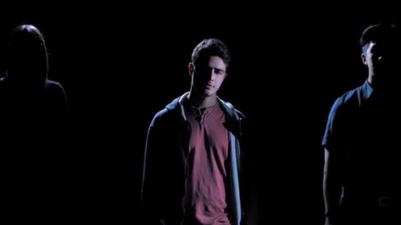 Artista Piauense lança video em Los Angeles.