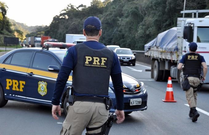 PRF divulga edital de concurso público com vagas para o Piauí