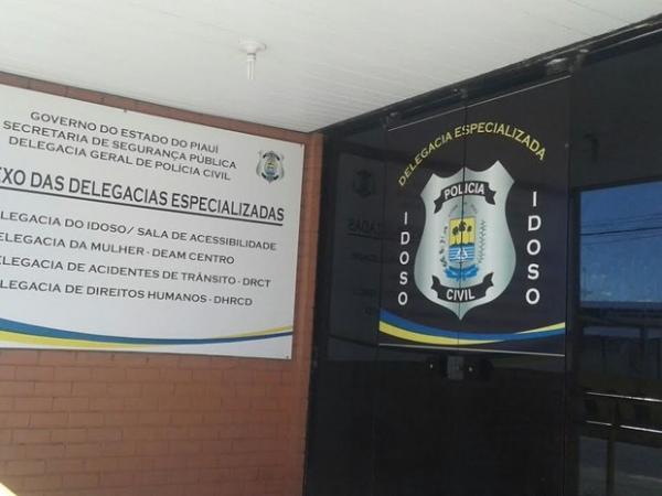 Delegacia identifica três casos de violência e maus tratos contra idosos em Teresina