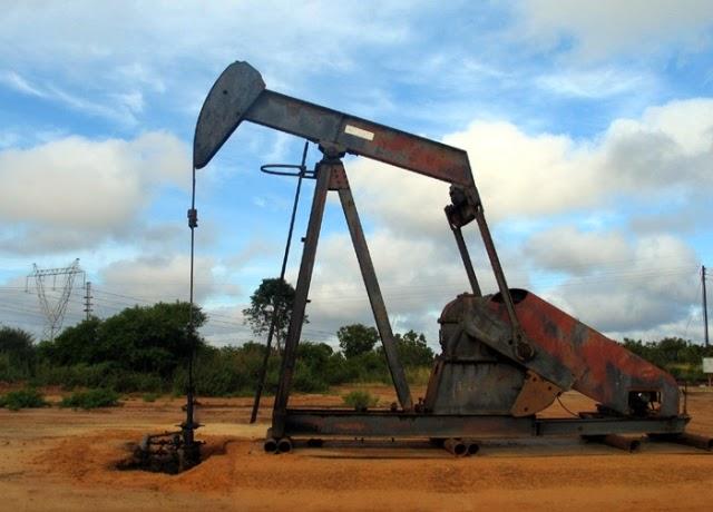 Empresa não encontra gás natural e encerra atividades em Floriano