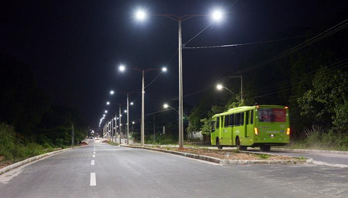 Câmara Municipal de Teresina aprova Parceria Público-Privada da iluminação