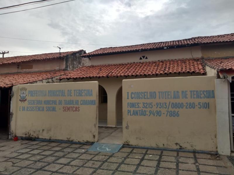 Criança de 11 anos é vítima de estupro coletivo na zona Norte de Teresina