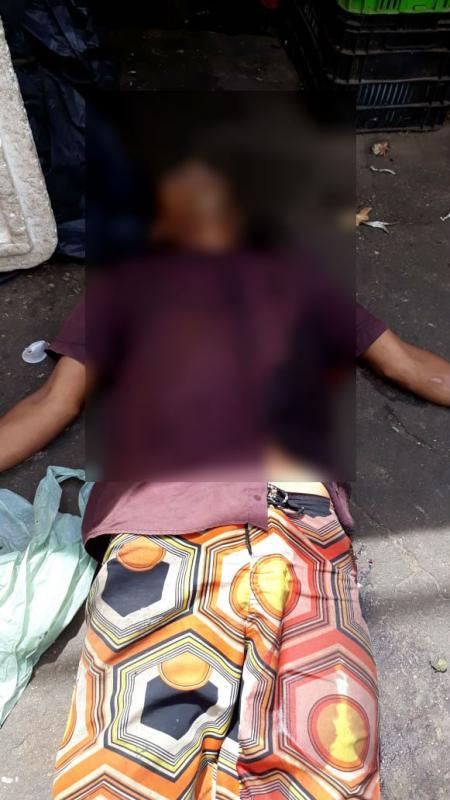 Briga entre moradores resulta em homicídio em Teresina