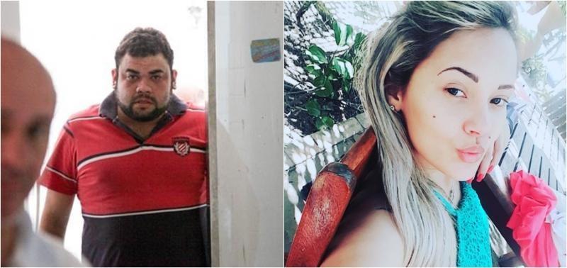 Acusado de matar jovem e jogar corpo em rio da capital é preso em Piracuruca