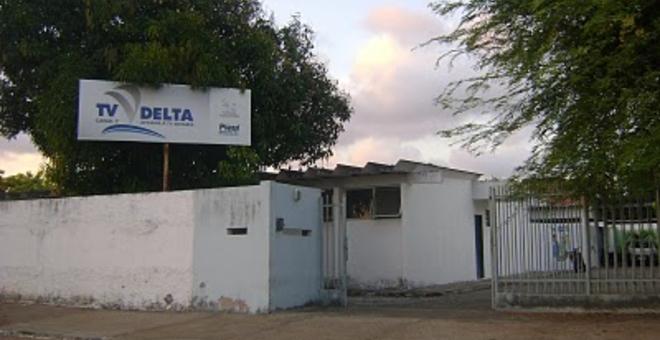Sem investimentos, TV Delta 'sairá do ar' e Governo do Piauí demitirá funcionários 'em massa'