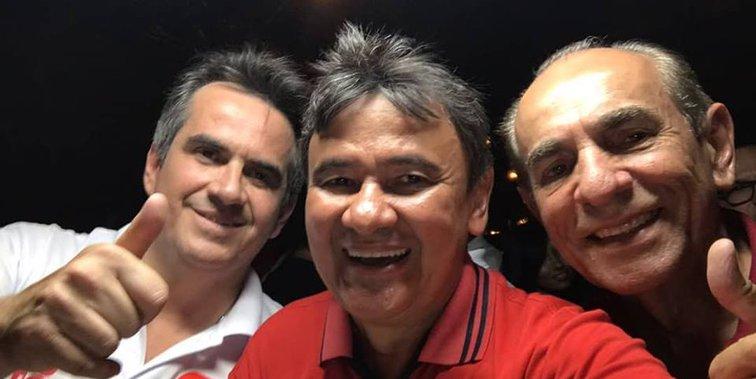 Fachin autoriza abertura de processo contra Ciro Nogueira e Marcelo Castro