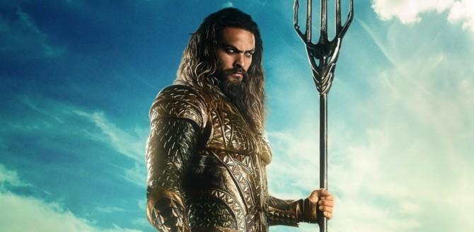 """""""Aquaman"""" é uma das pré-estreias da semana dos Cinemas Teresina"""