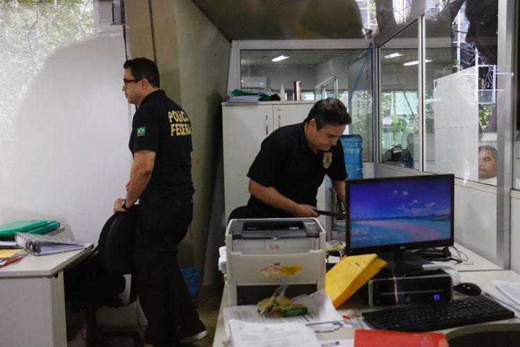 Justiça Federal decreta prisão de empresários investigados na operação Topique