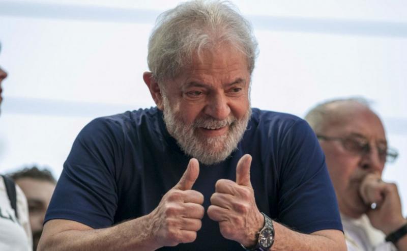 Ministro determina soltura de todos os presos com condenação após 2ª instância; Lula pode ser solto