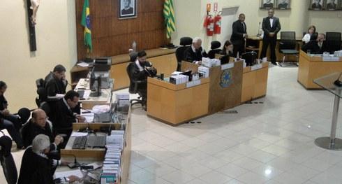 Desembargador Paes Landim reassume a presidência do Tribunal Regional Eleitoral do Piauí