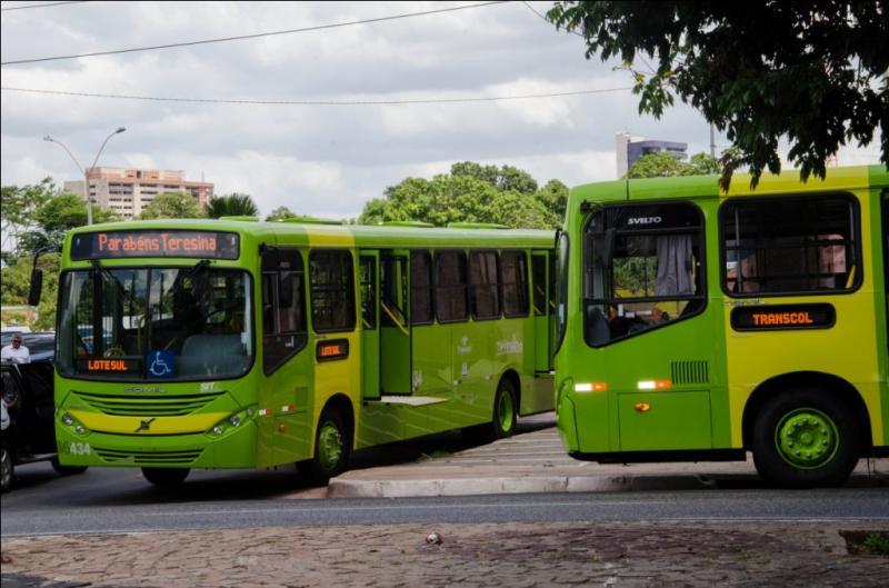 Conselho de Transporte aprova reajuste de 11% no preço da passagem de ônibus