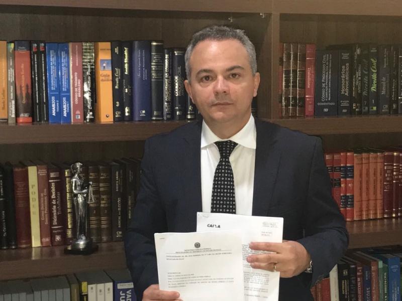 MPF recomendou que Caixa não repasse dinheiro de empréstimos ao Governo do Piauí