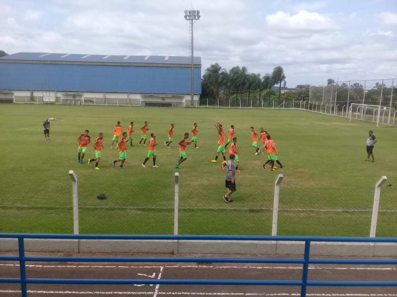 Clubes piauienses estreiam nesta semana na Copa São Paulo Futebol Jr.