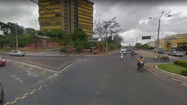 Strans realiza intervenção na Avenida Gil Martins; confira as mudanças