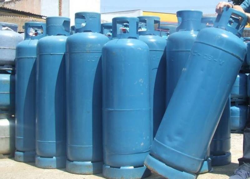 Petrobrás reduz preço do gás de cozinha para comércio e indústria em 3,4%