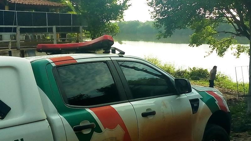 Corpo é Encontrado no Rio Longá em Esperantina