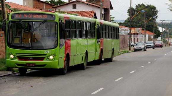 Suspeito de assalto à ônibus é agredido até a morte na zona leste de Teresina