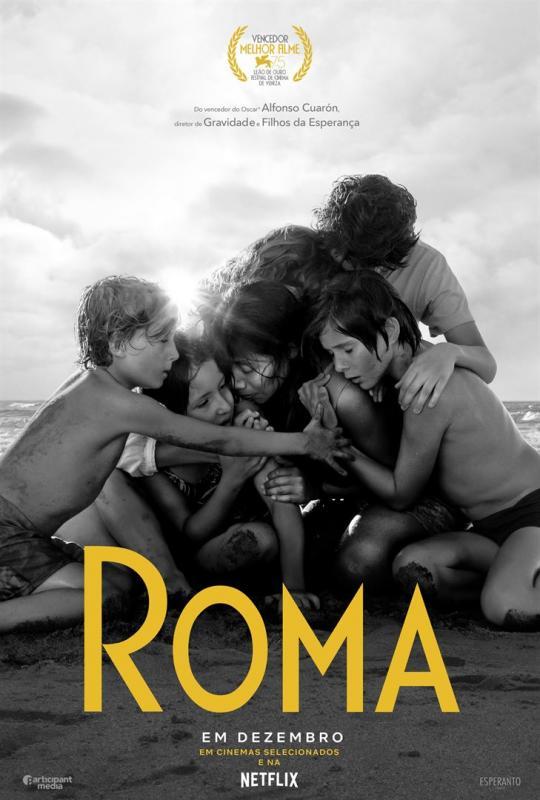 Filme premiado no Globo de Ouro terá exibição única e exclusiva nos Cinemas Teresina