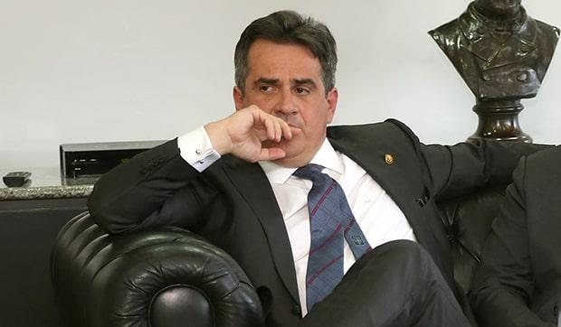 Confira outras denuncias de corrupção que envolvem o senador Ciro Nogueira