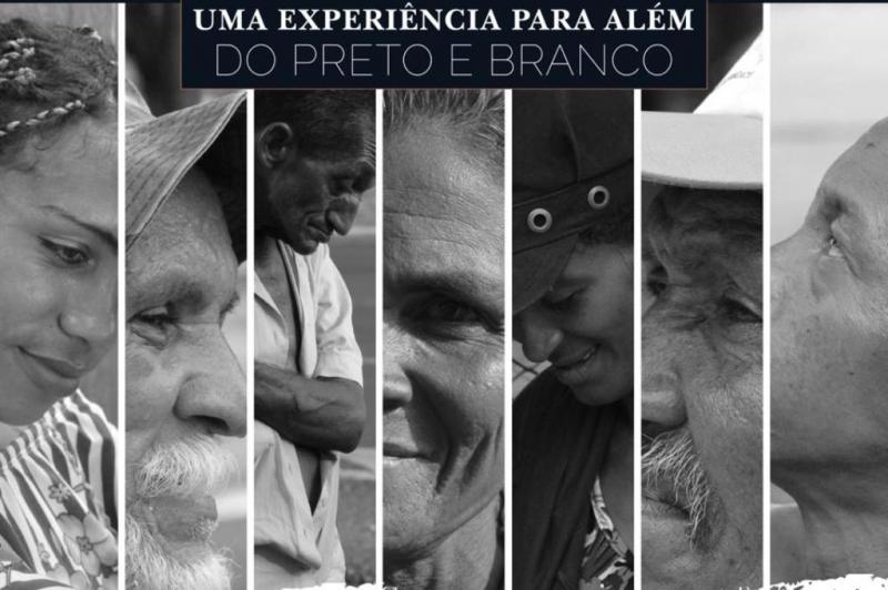 Exposição propõe olhar diferenciado para moradores de rua