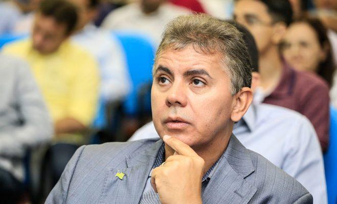 Operação Topique: ex-prefeito de Campo Maior, Paulo Martins é um dos denunciados pelo MPF-PI