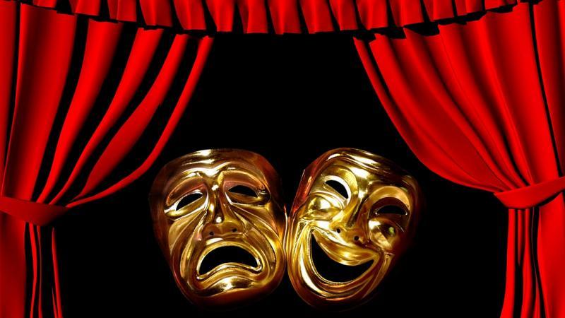 """Humanitas Grupo de Teatro apresenta a temporada """"Volta às aulas com Teatro"""""""