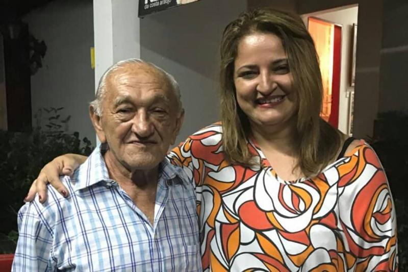 Nossa homenagem ao Mestre Portelada