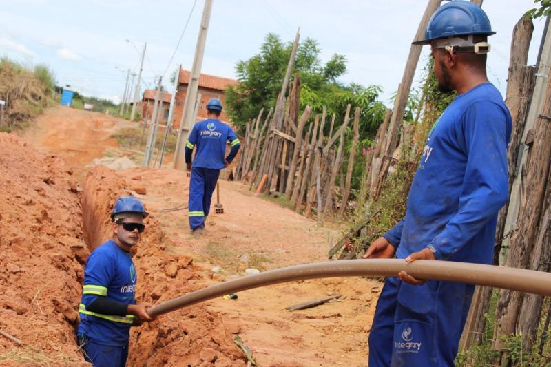 Bairros da zona sul de Teresina terão o abastecimento de água interrompido no sábado