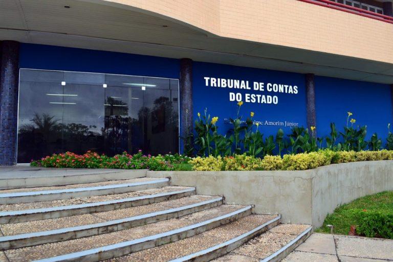 Tribunal de Contas do Piauí determina o bloqueio de contas de prefeituras