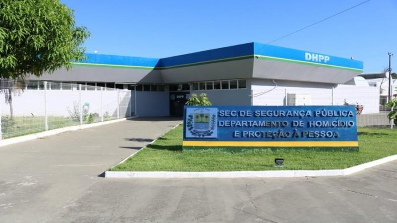 Jovem é assassinado a tiros no bairro Planalto Uruguai