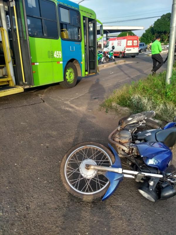 Sargento morre após sofrer traumatismo craniano em colisão contra ônibus