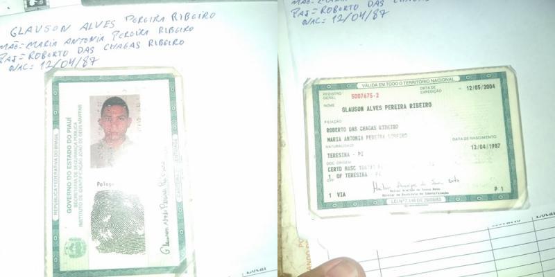 Homem é executado com vários tiros na região do Mocambinho