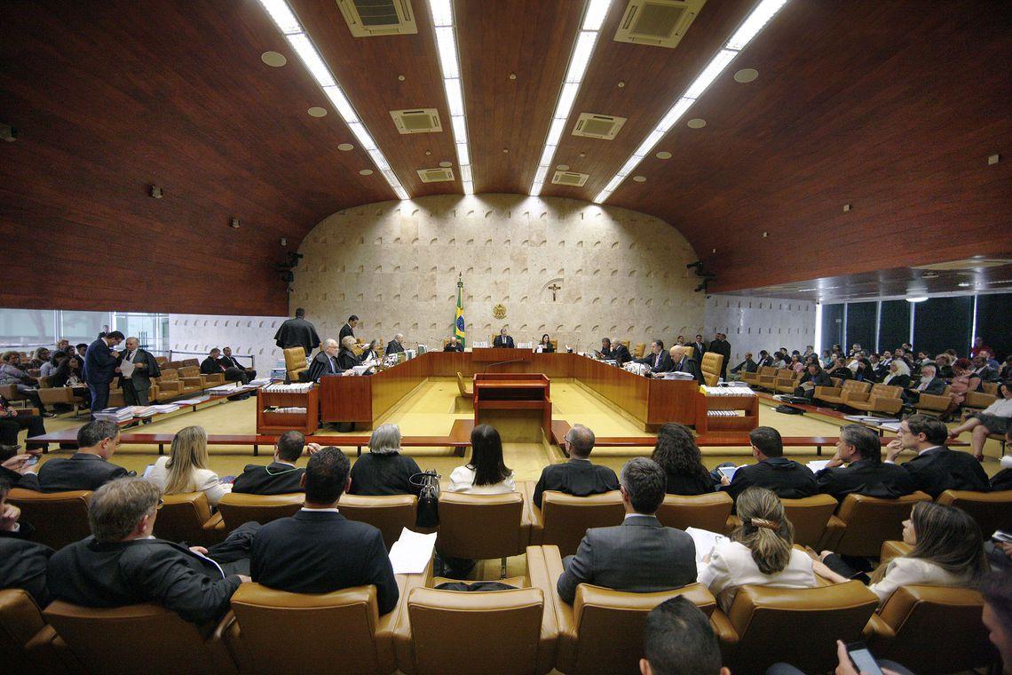 Supremo retoma hoje o julgamento sobre criminalização da homofobia