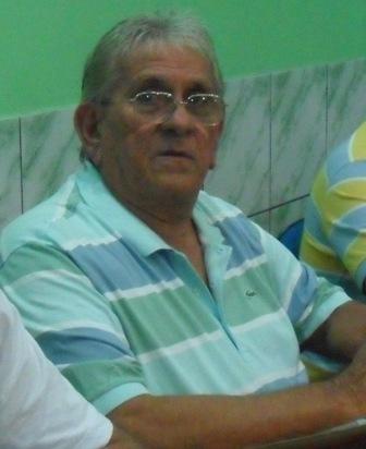Vice-prefeito de Buriti dos Lopes, Jarbas Fortes morre aos 71 anos