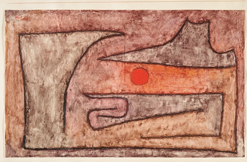 Exposição de Paul Klee chega ao Brasil: conheça mais sobre esse artista