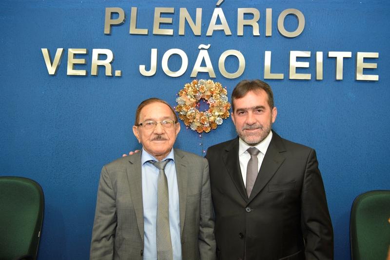 Vice-prefeito de Oeiras Martinho Meneses morre aos 82 anos