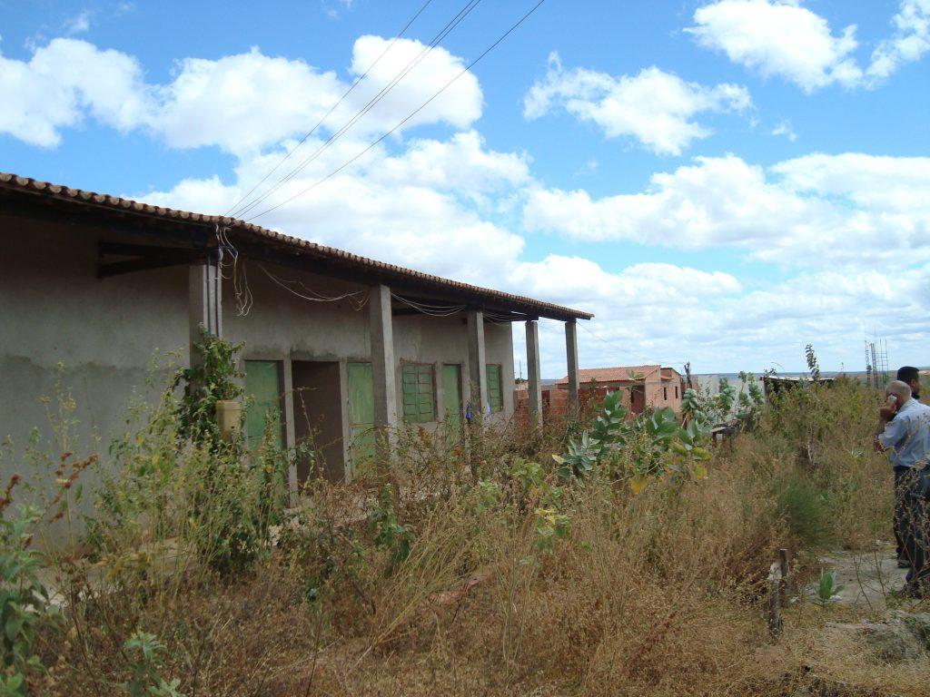 Tribunal de Contas do Piauí inicia levantamento de obras paralisadas no estado