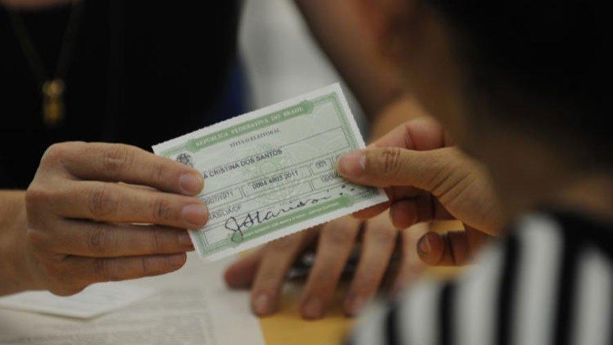 TRE-PI convoca eleitores faltosos para regularizar cadastro e evitar cancelamento do título