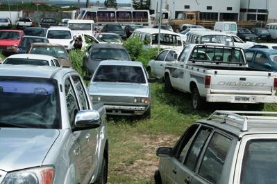 OAB pede que Detran suspenda a apreensão de veículos com atraso de IPVA no Piauí