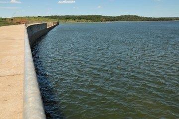 Quatro reservatórios de água no Estado correm o risco de transbordar
