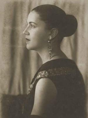 Representação feminina na História da nossa arte: Tarsila do Amaral