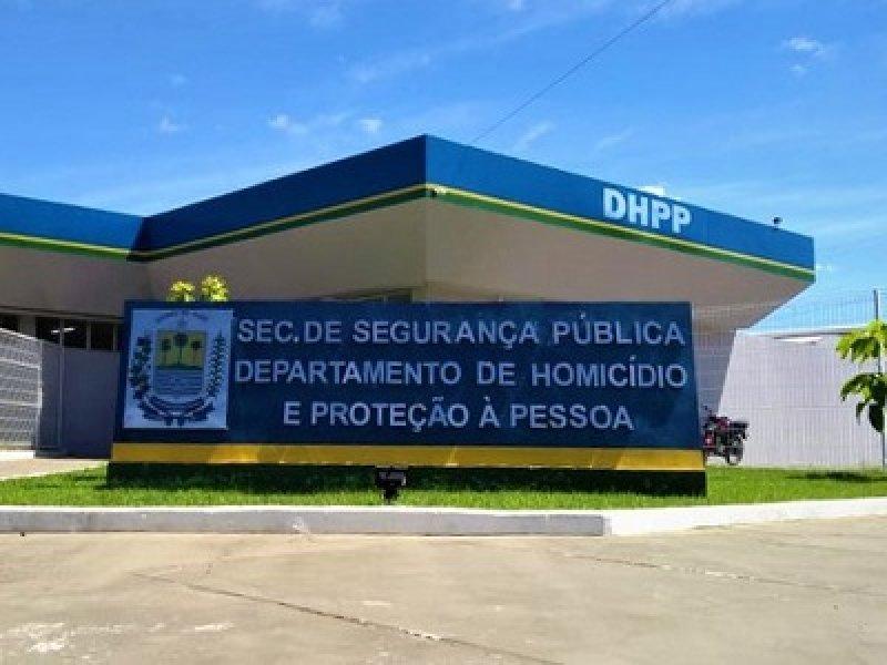 Homem esfaqueia PM e é morto com tiro na cabeça no Piauí