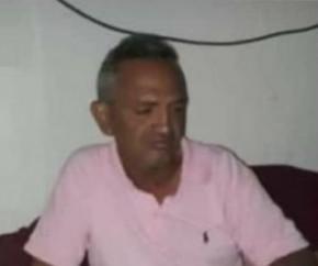 Homem é resgatado depois de ser dado como desaparecido no fim de semana