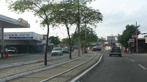 Strans fará intervenções no trânsito e na sinalização de Teresina neste sábado