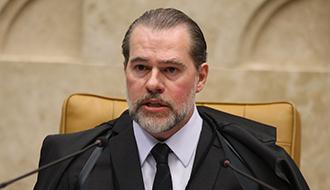 Presidente do STF abre inquérito para apurar ameaças e fake news que têm a Corte como alvo