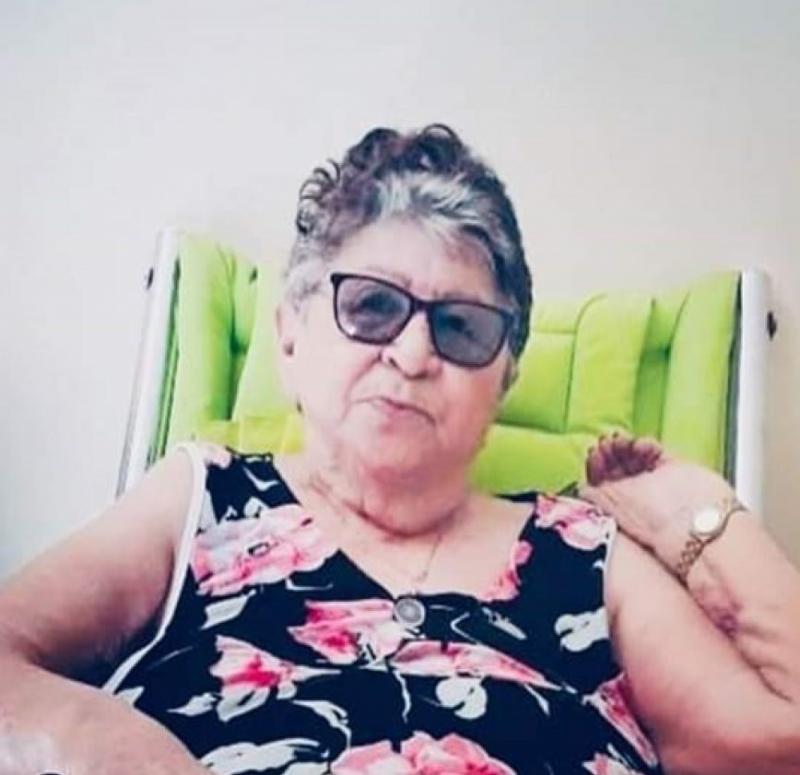 Idosa morre asfixiada após incêndio em residência no Piauí